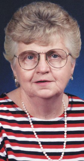 Helen T. Jorgenson