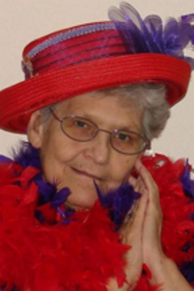 Bonnie Lea Goddard
