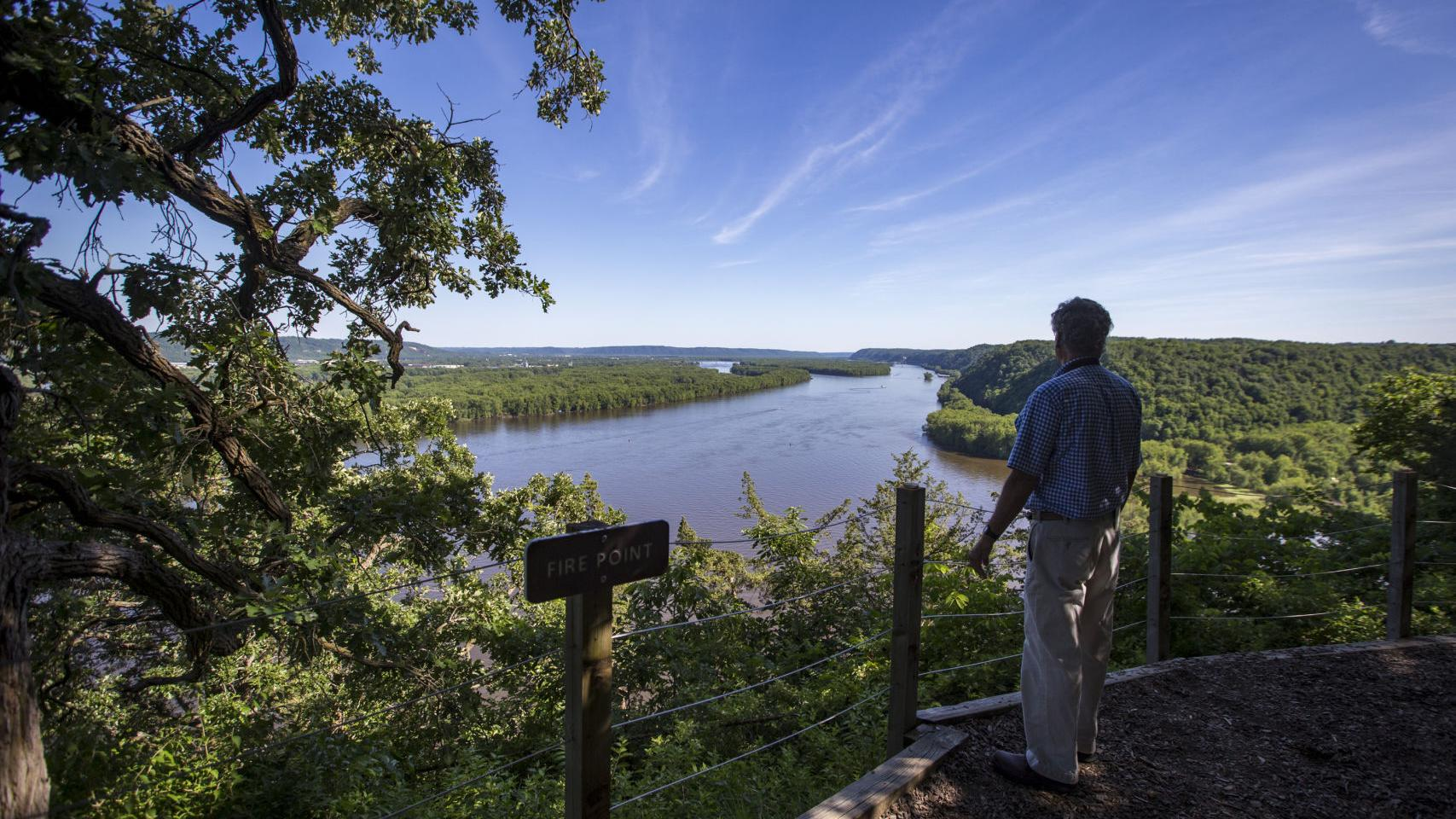 Looking to travel? New Iowa app lists fun spots from breweries to bison wallows