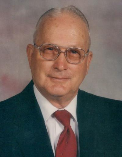 Donald H. Cawiezell