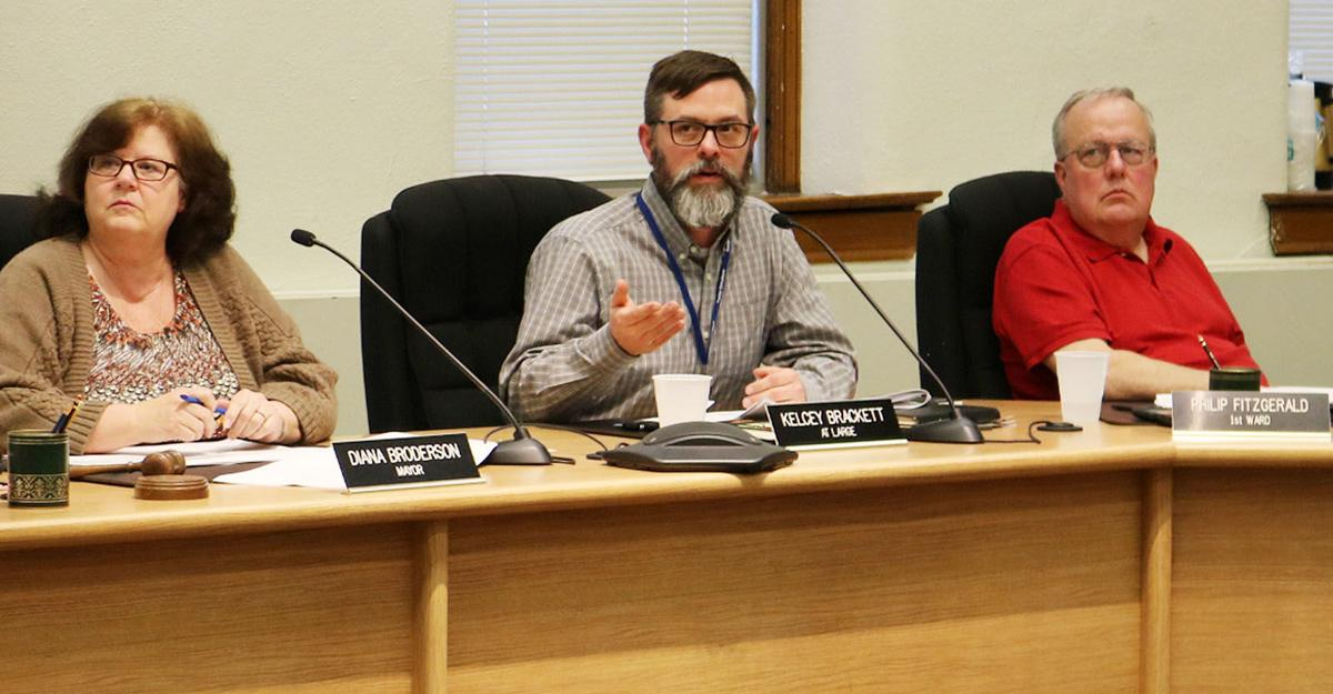council photo