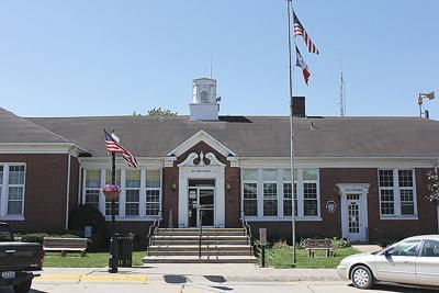 Wilton City Hall