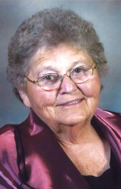 Barbara Pace