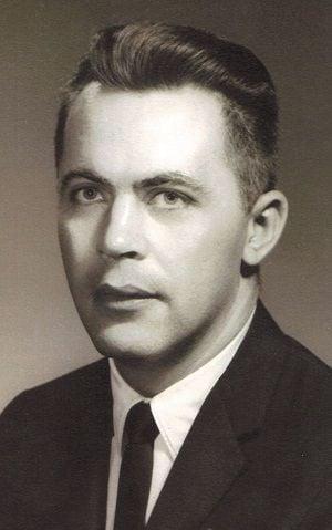 Edward W. Molis