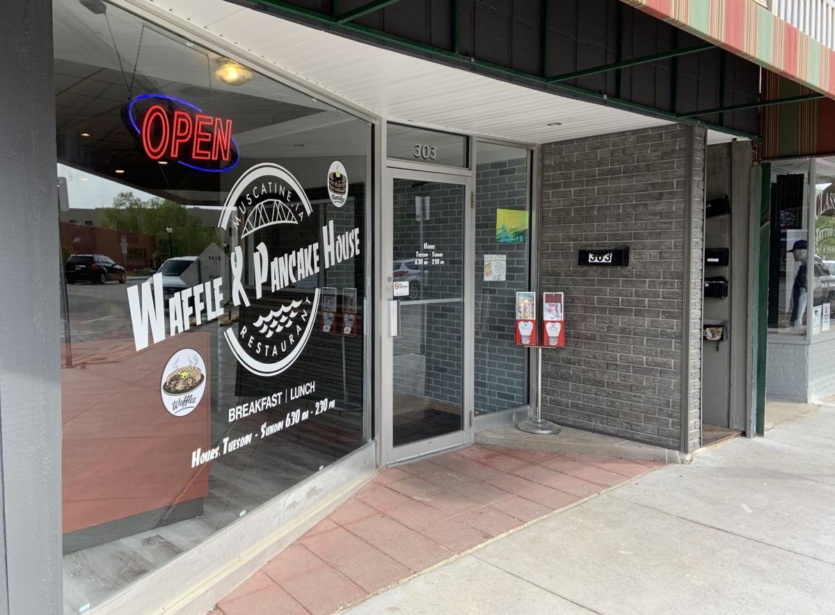 Waffle & Pancake House