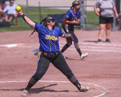 State Softball Wilton Monday 3