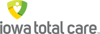 Iowa Total Care logo