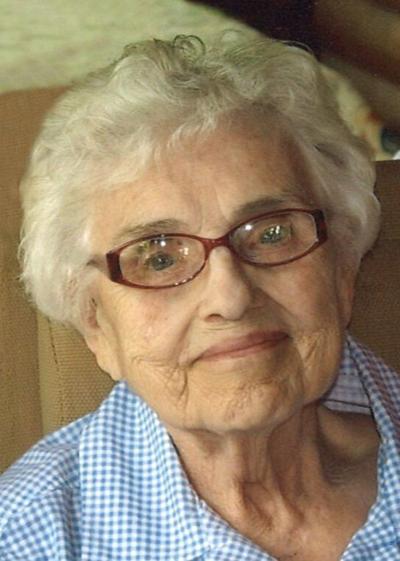 Rachel Lois Norton