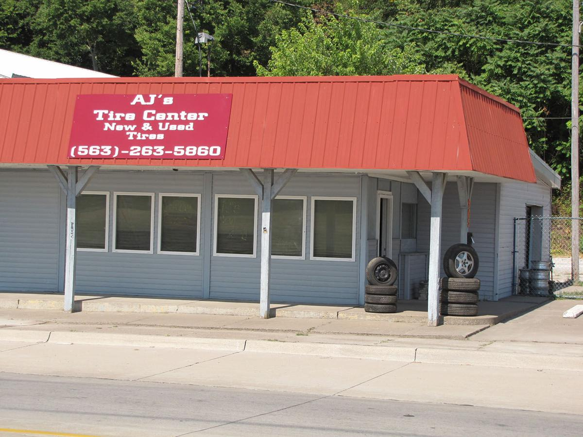 New And Used Tire Shop Opens In Muscatine Local Muscatinejournal Com
