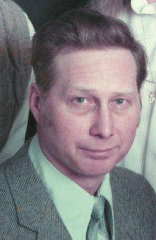 Chris E. Jasperson