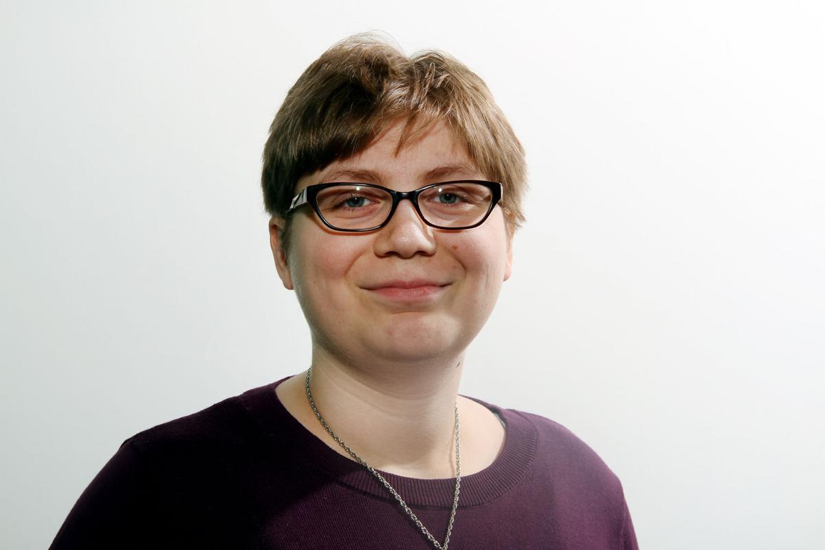 Andrea Grubaugh