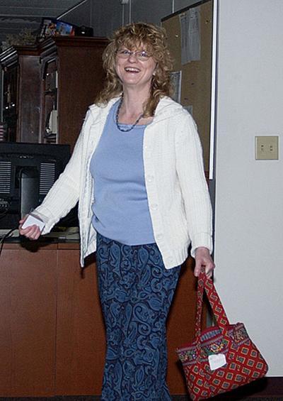 Cynthia Beaudette
