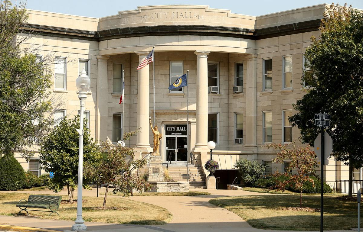 Update: Former director files discrimination, retaliation lawsuit