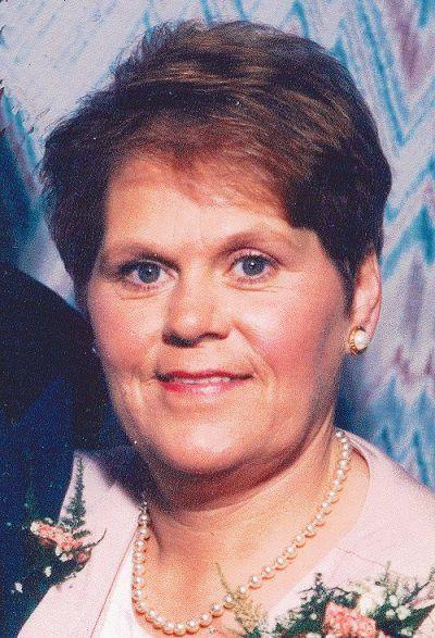Bernita Kruse Kracht