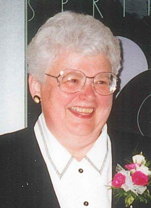 Jolene Ann TeStrake