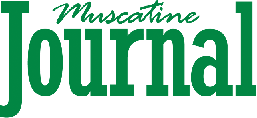 Muscatine Journal - 1