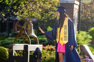 UCO commencement set for Friday, Saturday
