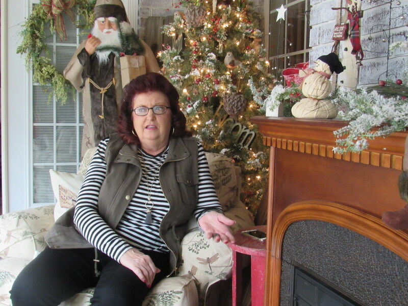 Okie from Muskogee: Weese creates her path to happiness