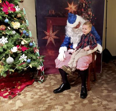 Honey Springs adds another dimension to Christmas