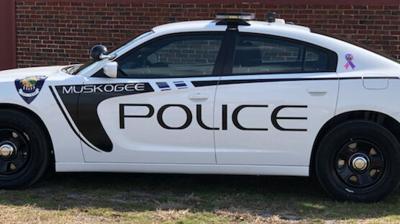 Muskogee police