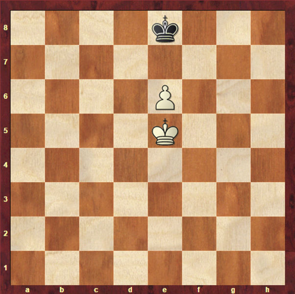 Chess Corner: Oppositional defiance