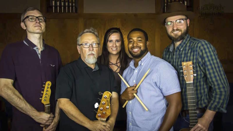 Group plans two nights of music