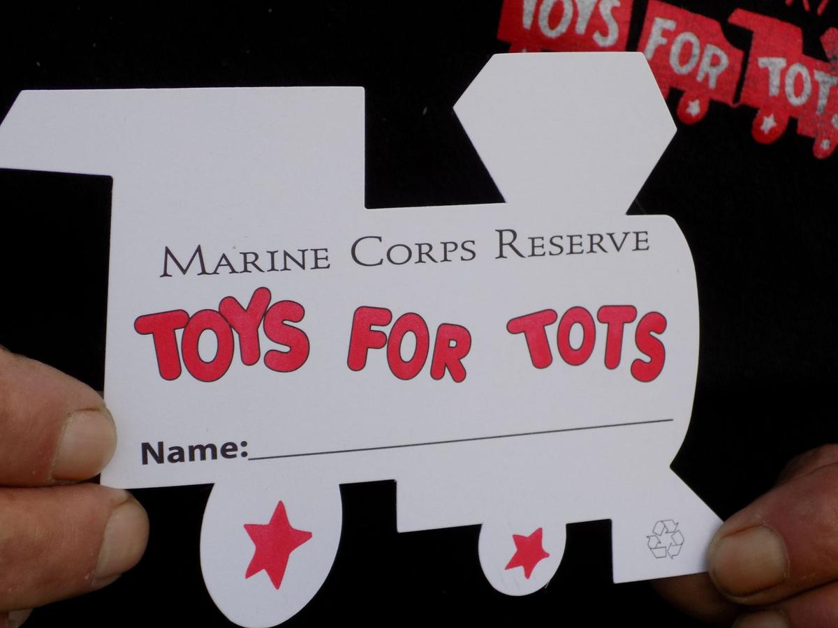 Toys for Tots kicks off | News | muskogeephoenix.com