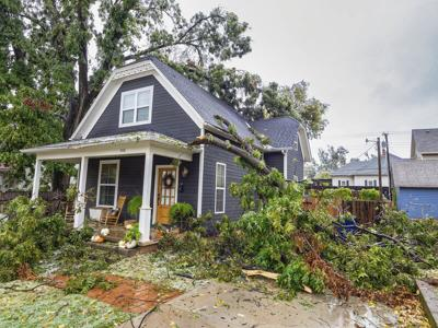 Know basics of assessing structural damage after extreme weather