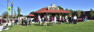 Depot Green offers music, movies and more