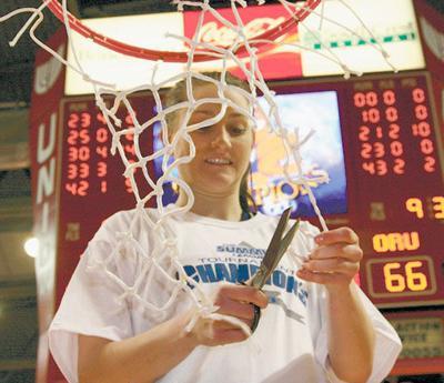 Oral Roberts IUPUI Basketball