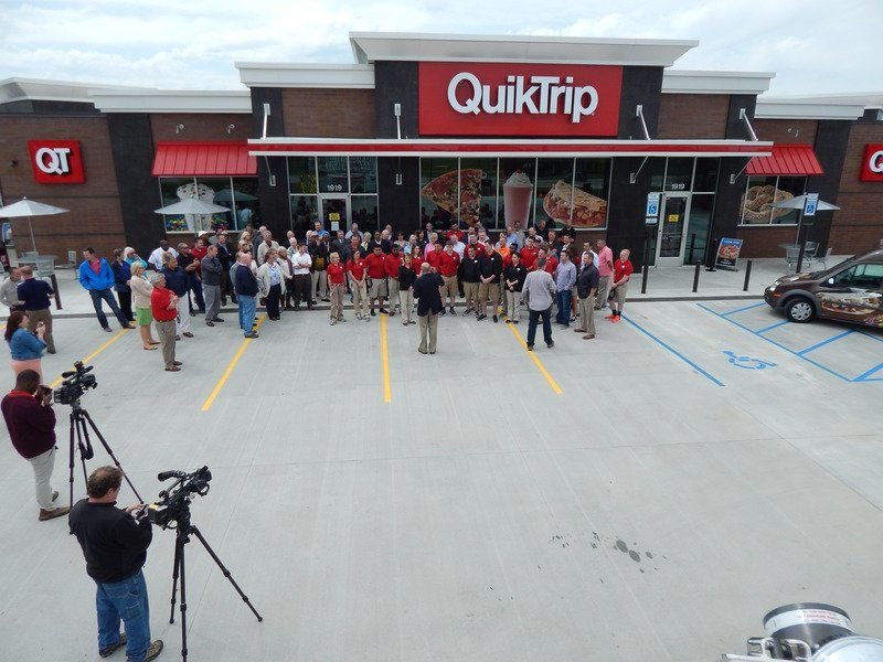 QuikTrip to open soon | Local News | muskogeephoenix com