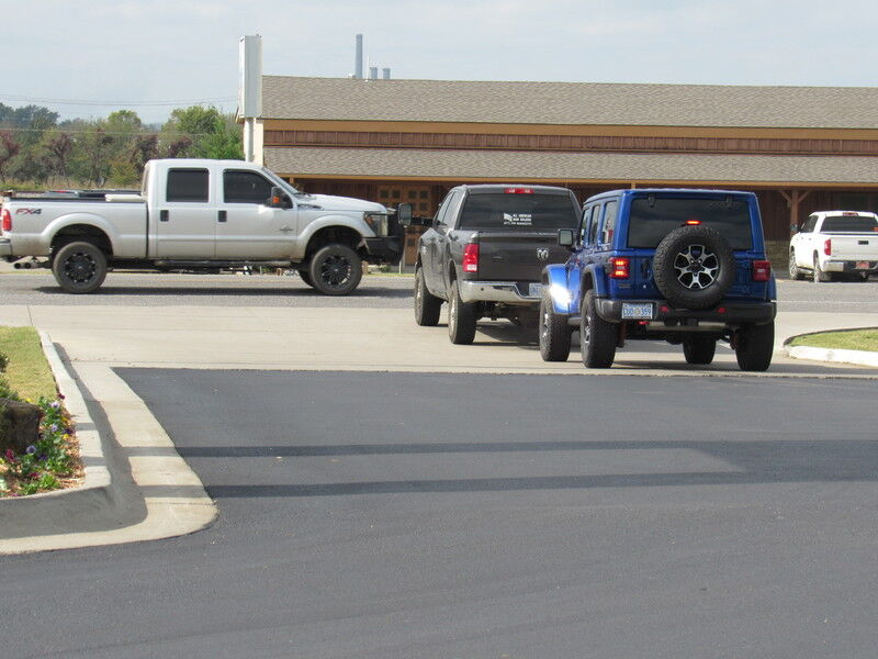 State to consider Lee Street speed limit