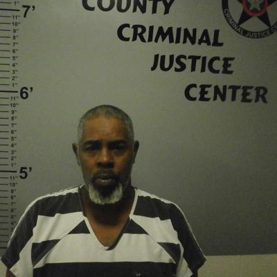 Man arrested after 14 dogs found dead, 20 others malnourished