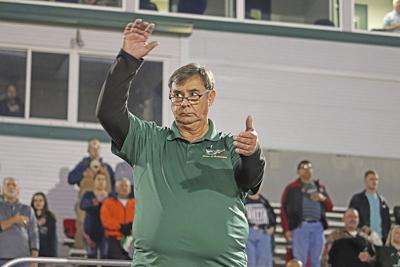 Band director to receive state award