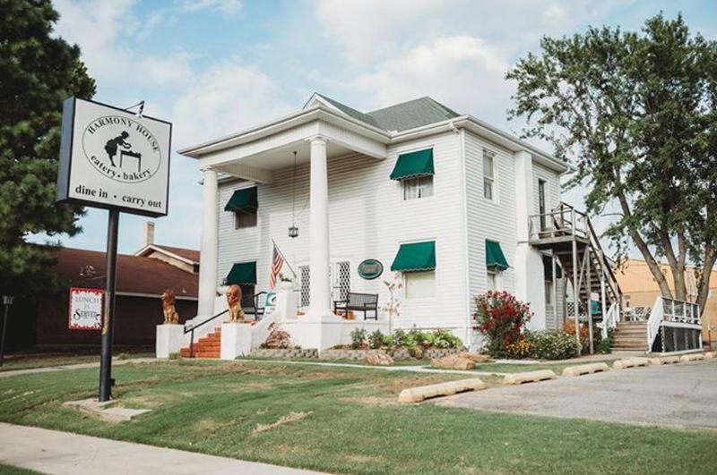 Dining Spotlight: Harmony House