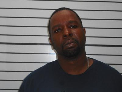 Muskogee man faces rape, drug charges