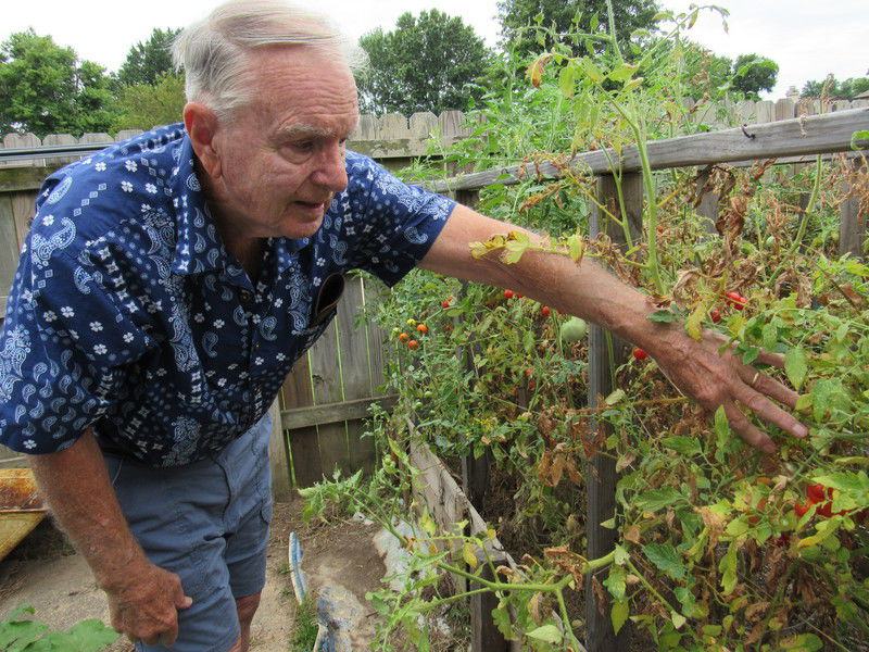 Okie from Muskogee: Retiree enjoys life in Muskogee