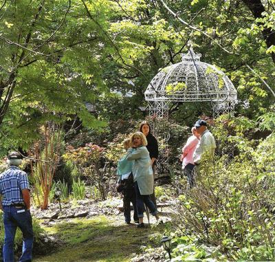 Gardening with Micki: Garden tours plant friendships