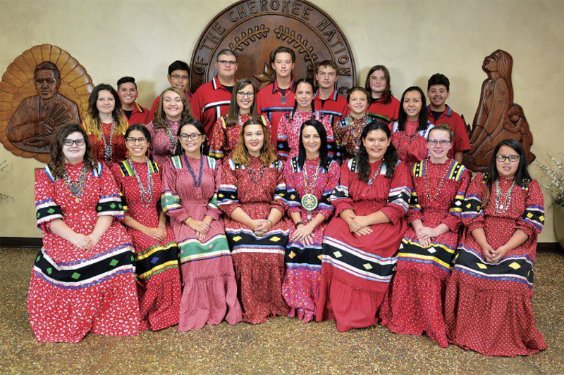 Choir wins Best Pop Recording at Native American Music Awards ...