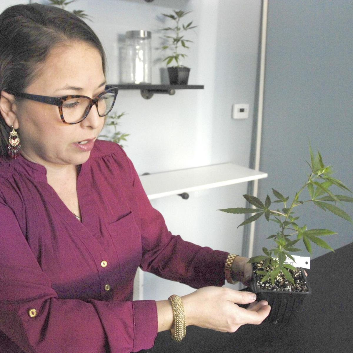 Dispensary opens Saturday in downtown Muskogee | News