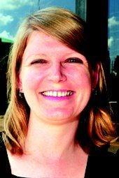 Janelle Stecklein