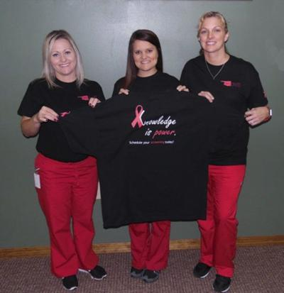 NeoHealth promotes Breast Cancer Awareness Month