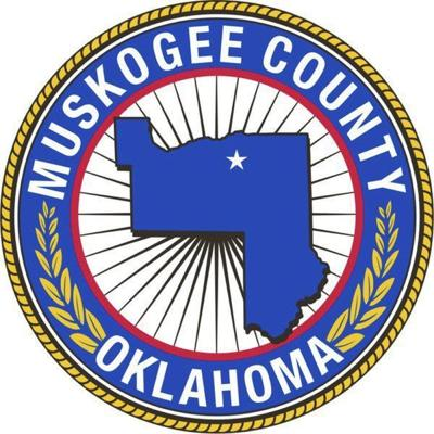 AGENDA — Muskogee County Board of Commissioners