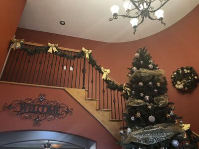 Wagoner residents open homes for holiday tour