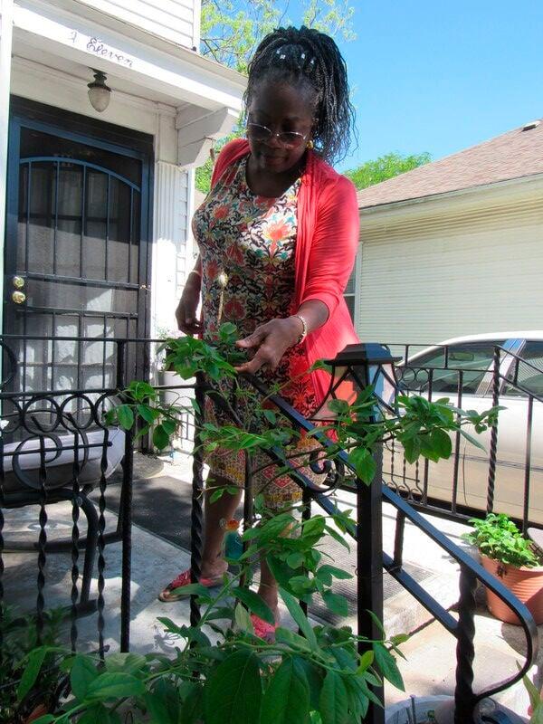 Okie from Muskogee: Newton 'found her tribe' in Muskogee