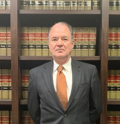 Edwards appointed first assistant district attorney