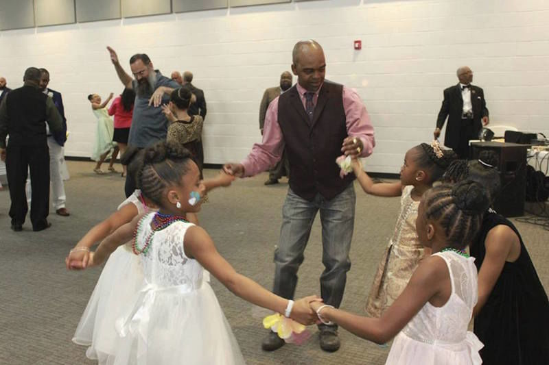 Dance set for Saturday at MLK center