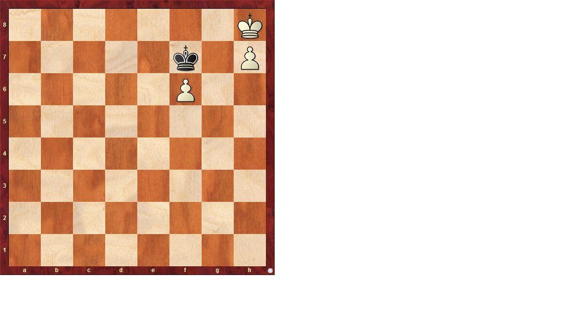 Chess Corner: Trick or Treat