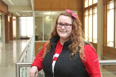 Muskogee woman at OU becomes part of national program