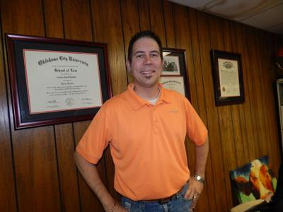 Checotah city attorney moves on to new position